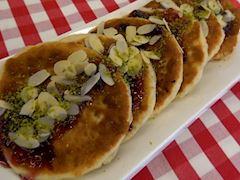 Hotteok (Kore Usulü Pancake)