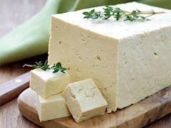 Vegan kalıp peynir