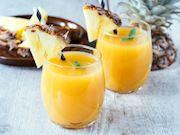 Ananas Suyu Ne İşe Yarar, Faydaları Nelerdir?
