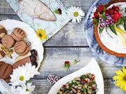 Anneler Günü özel lezzet dolu tarifler