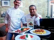 Executive Chef'i Ekrem Sarpkaya ile Röportaj