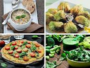 İftar İçin Diyet Yemekler: Az Kalorili 17 Nefis Tarif