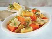 Kereviz Yemekleri: Vitamin Dolu 14 Nefis Kereviz Yemeği Tarifi