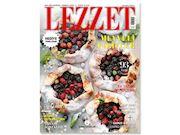 Lezzet'in Haziran-Temmuz Sayısı Bayilerde!