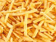 Patates Kızartması Tarihi