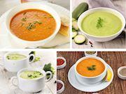 Sağlıklı Kış Çorbaları: Şifa Dolu 10 Farklı Çorba Tarifi