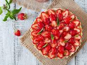 Sütsüz Tatlılar: Süt Olmadan Hazırlanan 17 Tatlı Tarifi