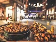 Türkiye'nin En Popüler Sokak Lezzetleri Açıklandı!