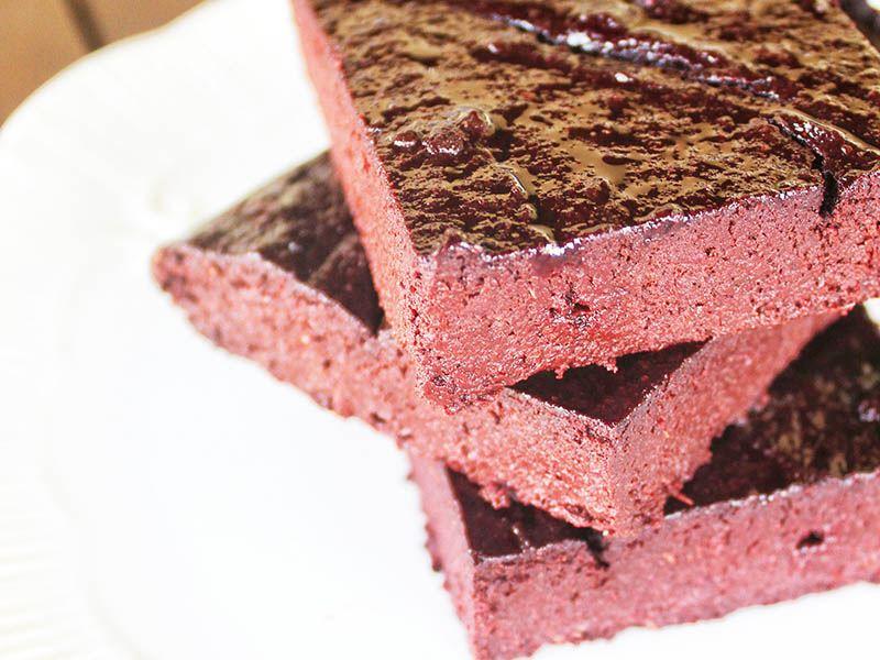 Antioksidan brownie