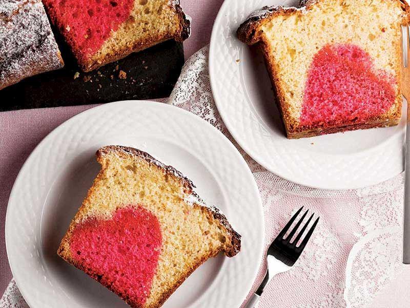 Aşk keki