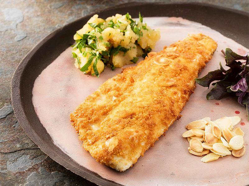 Bademli balık