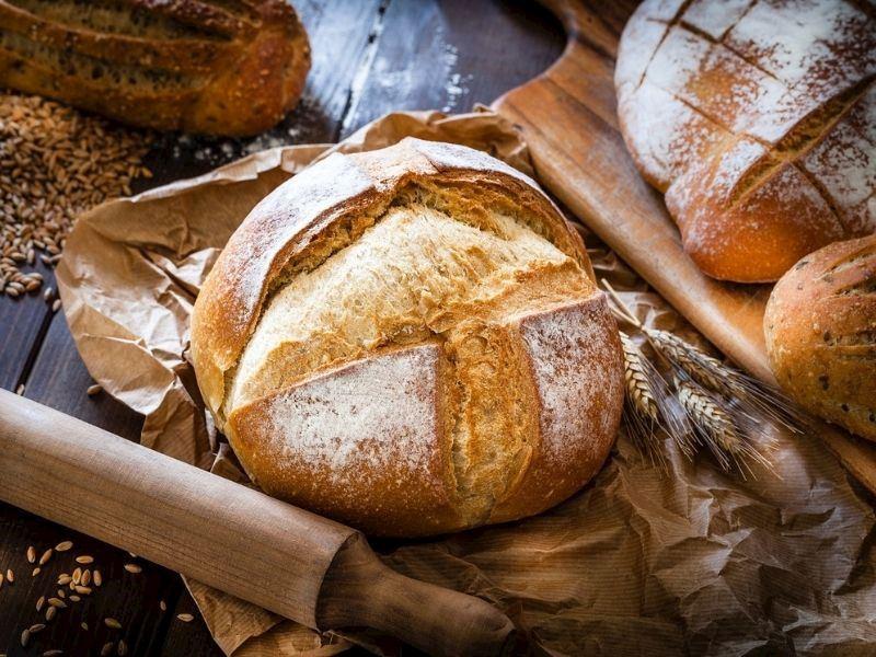 Bayatlamayan Ekmek