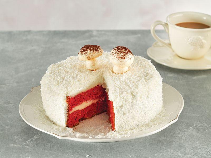 Beyaz Pasta Tarifi: Beyaz Pasta Nasıl Yapılır? | Lezzet