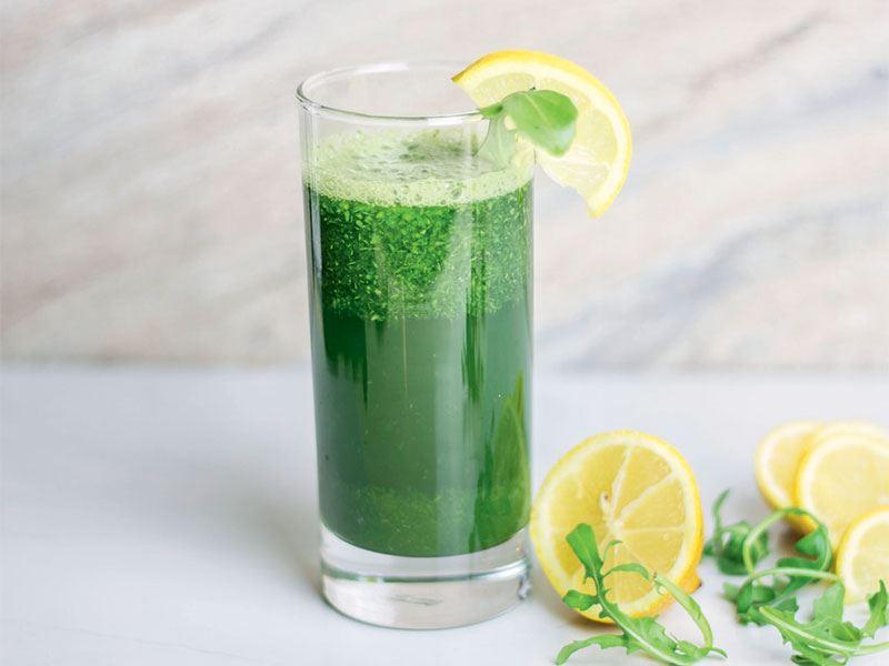 Demir Juice
