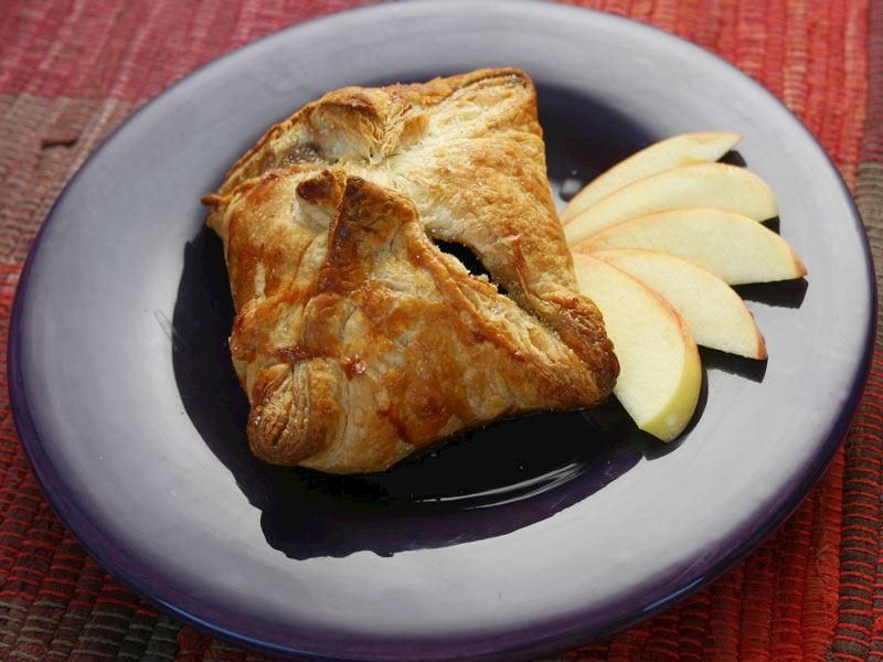 Elmalı Dumpling