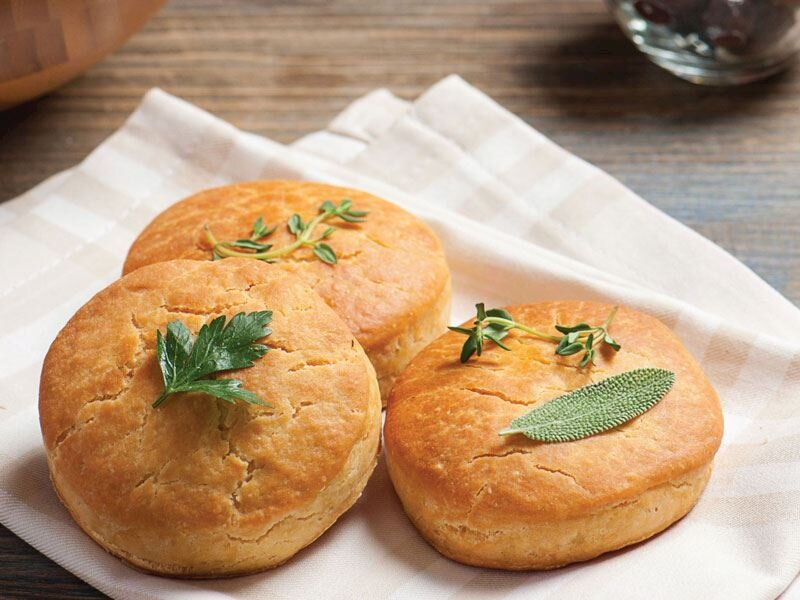 Kahvaltılık petıt ekmek