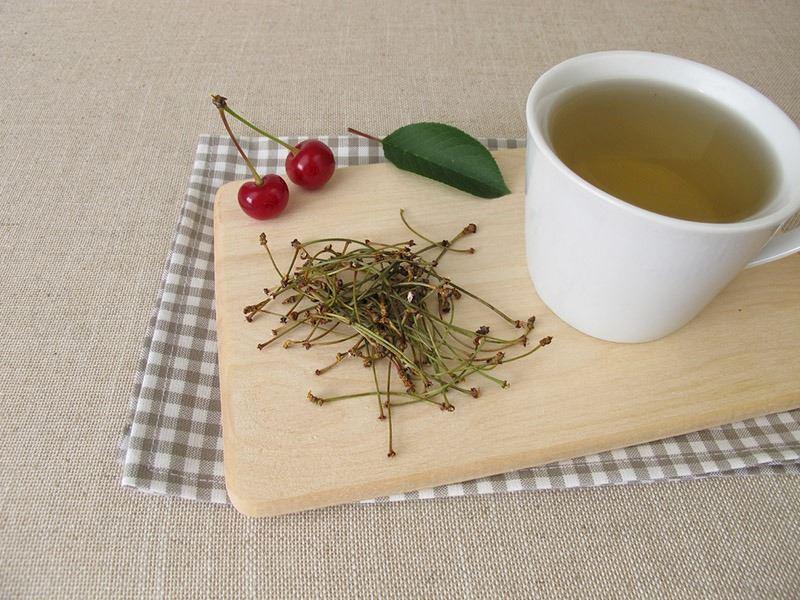 Kiraz Sapı Çayı