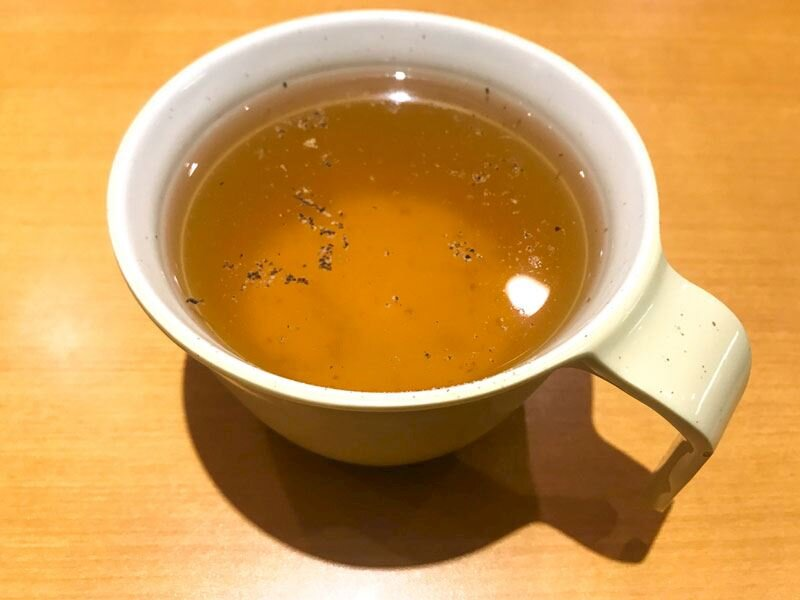 Konsome (Consomme)