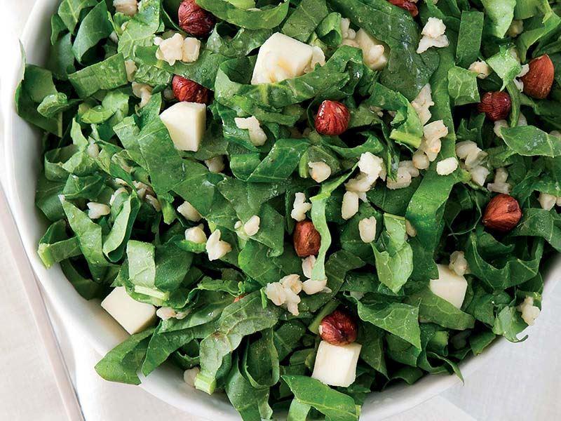 Labada salatası