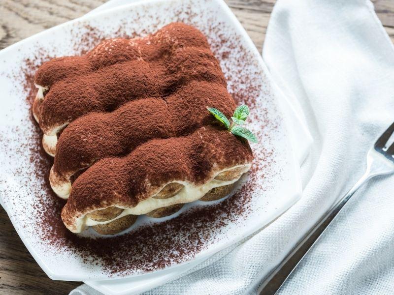 Muhallebili Kedidili Pasta
