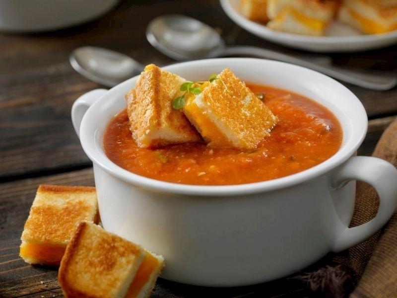 Ovmaç Çorbası