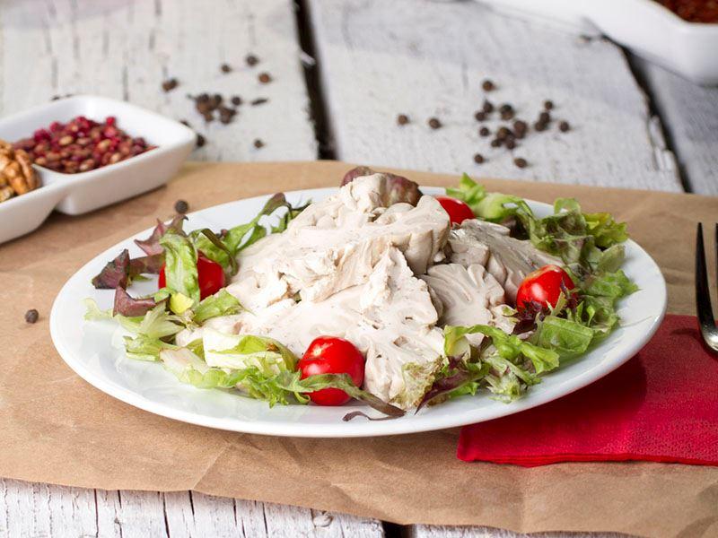 Patatesli beyin salatası