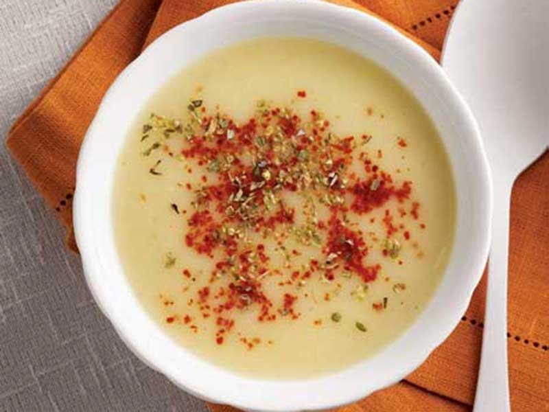 Rezene çorbası