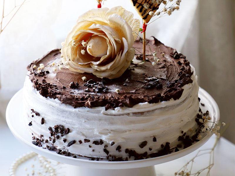 Romantik pasta