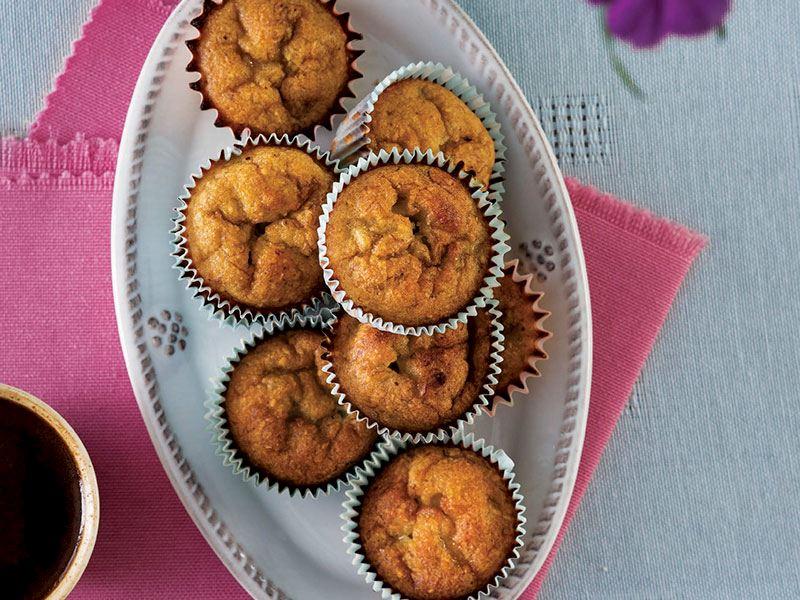 Tahılsız muffin