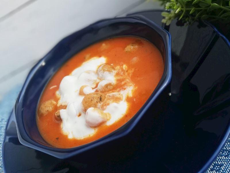 Tarhanalı Top Çorba