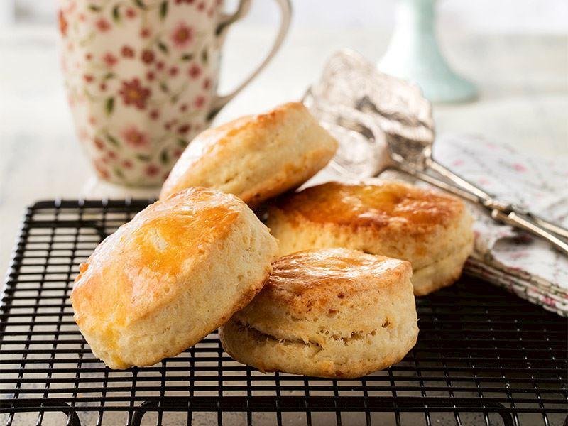 Ufak Klemantin ekmekleri