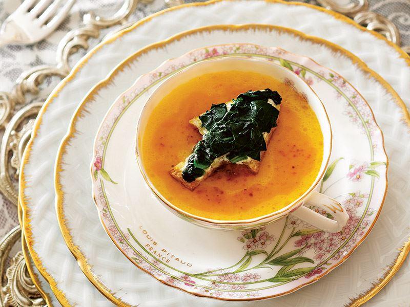 Uludağ çorbası