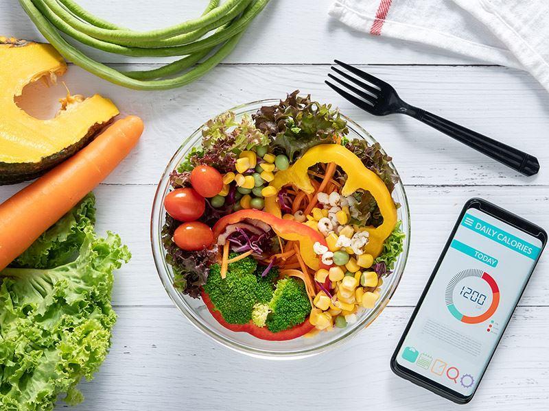 1200 kcalik diyet nedir? Nasıl yapılır?