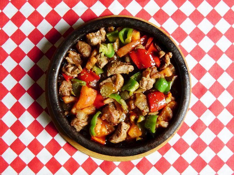 7 Günlük Yemek Listesi: Haftanın Her Gününe Bir Ev Yemeği