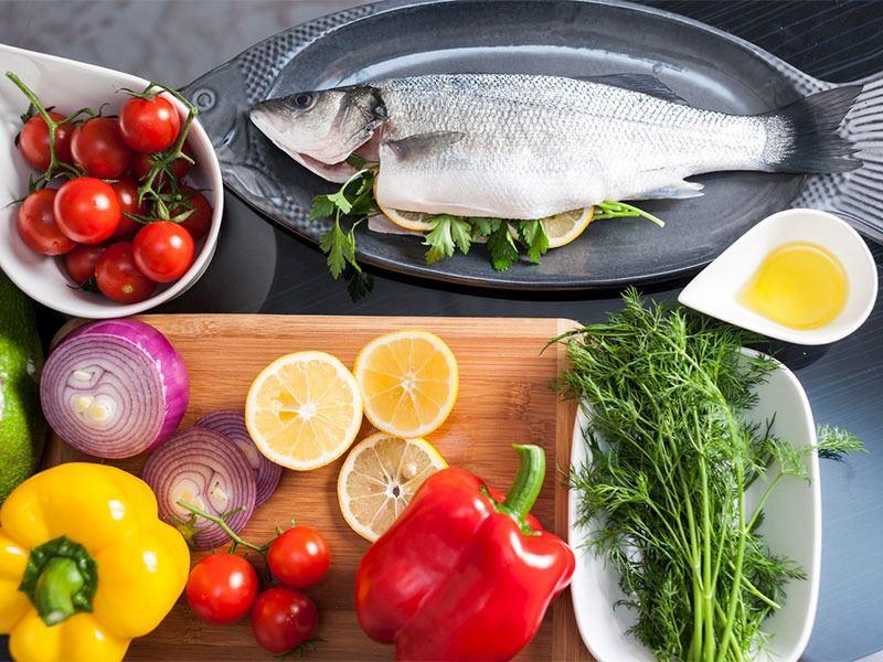 Akdeniz Mutfağı Yemekleri: Akdeniz Mutfağından 11 Nefis Tarif