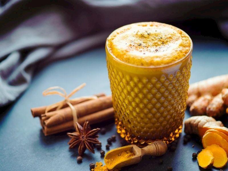 Altın Süt Tarifi: Altın Süt Nedir, Faydaları Nelerdir?
