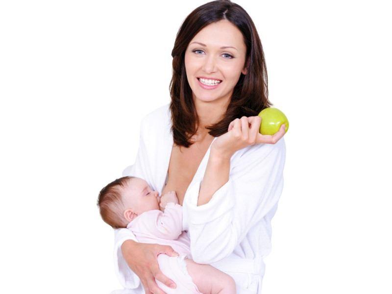 Anne Sütünü Arttıran Yiyecek ve İçecekler Nelerdir?