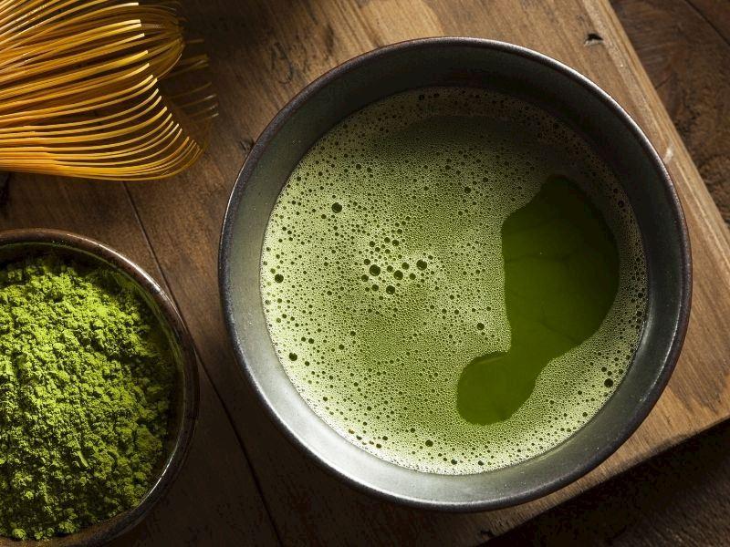 Antioksidan Deposu Matcha Çayının Faydaları Nelerdir?