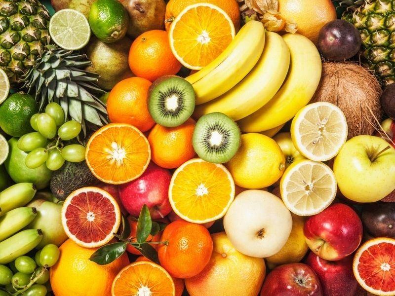 Aralık Ayı Sebze ve Meyveleri Nelerdir, Aralık Ayında Ne Yenir?