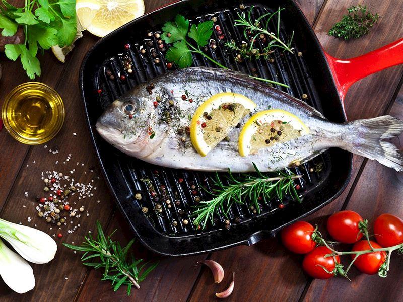 Balığın Yanına Ne Gider: Balık Yanında Yapabileceğiniz 16 Nefis Meze Tarifi