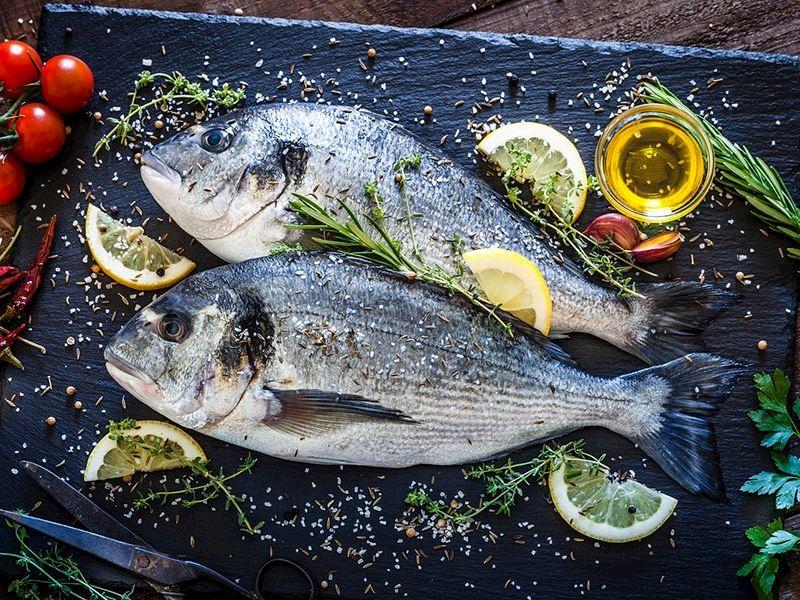 Balık Nasıl Temizlenir? Birbirinden Farklı Balıkları Temizleme Yolları