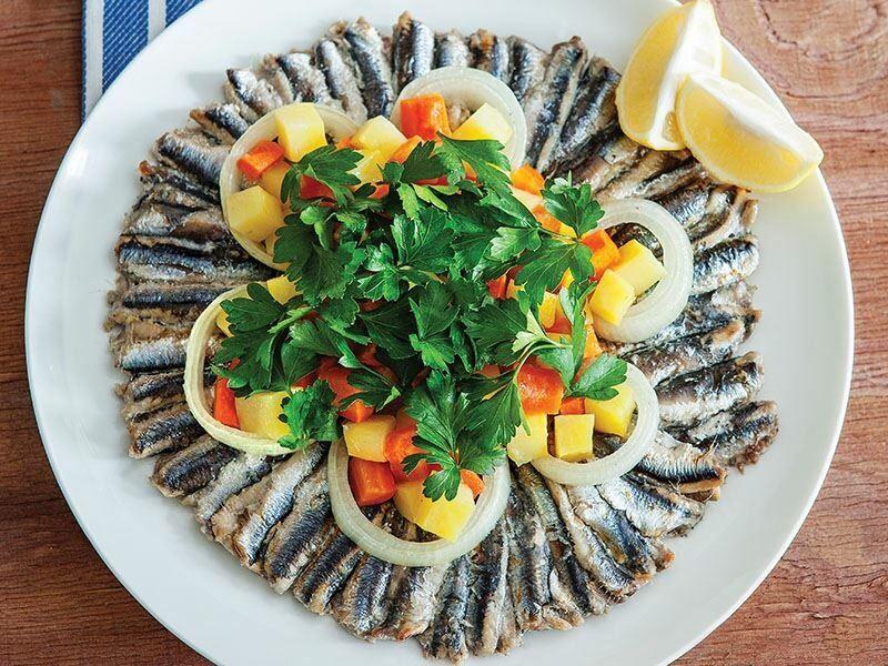 Balık Tabağı Tarifleri: Şık Sunumuyla 8 Nefis Balık Tarifi