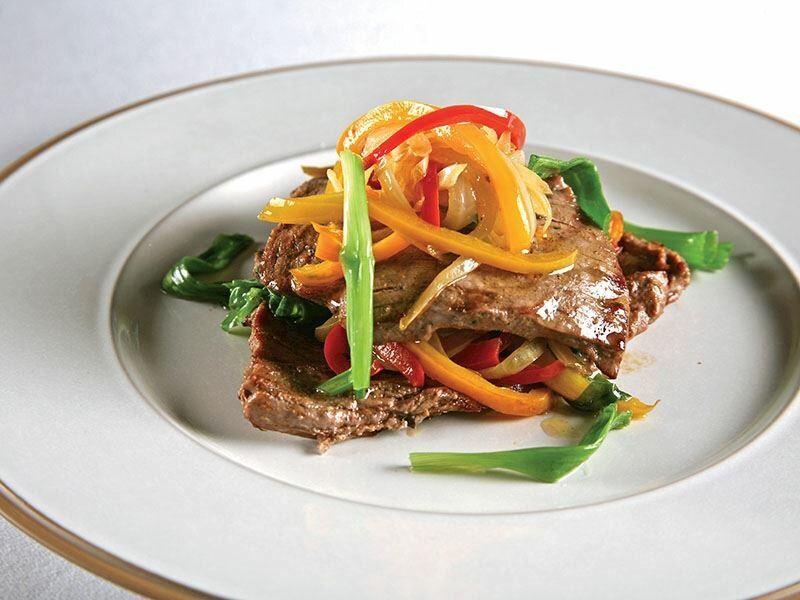 Biftek Tarifleri: Tadına Doyamayaca��ınız 10 Nefis Biftek Tarifi