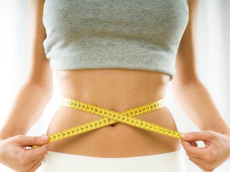 Bölgesel kilolardan kurtulma