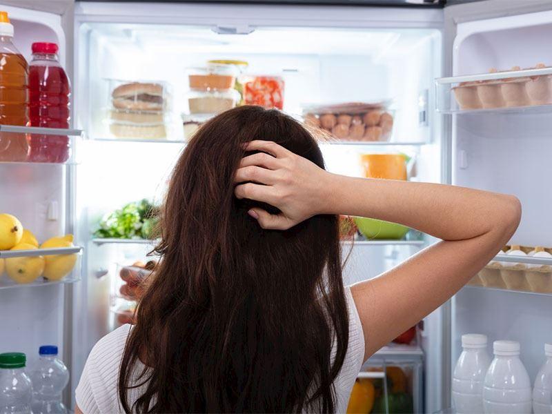 Buzdolabı Kokusu Nasıl Giderilir? 11 Kolay Yöntem