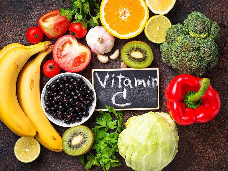 C Vitamini İçeren Besinler Nelerdir? C Vitamini Faydaları Nelerdir?