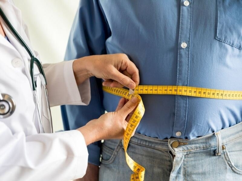 Çağımızın Hastalığı Obezite Nedir, Nedenleri Nelerdir?