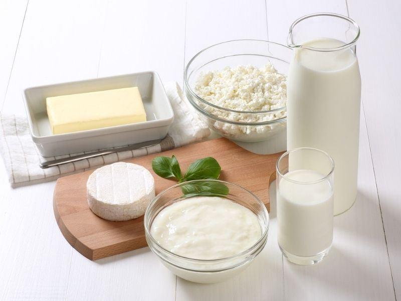 Çiğ Süt Nasıl Kaynatılır, Ne Kadar Süre Dayanır?