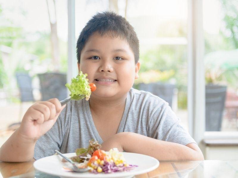 Çocuklarda Obezite Neden Olur, Nasıl Kontrol Altına Alınır?