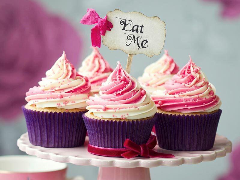 Cupcake Tarifleri: Ev Yapımı 13 Farklı Cupcake Tarifi